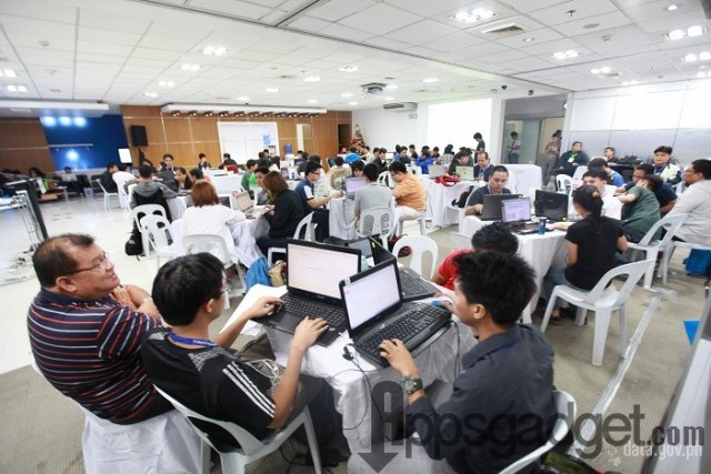 GLOBE - PS PHILGEPS HACKATHON - copy