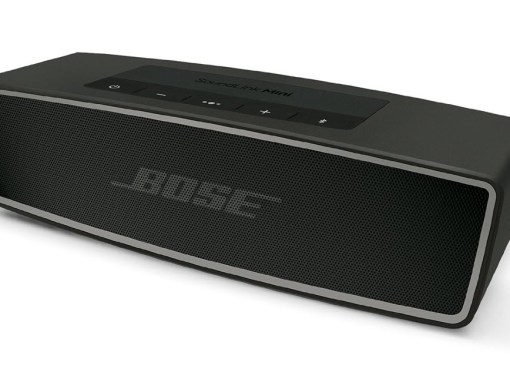 Bose SoundLink Mini Bluetooth Speaker II - Amazing Speaker
