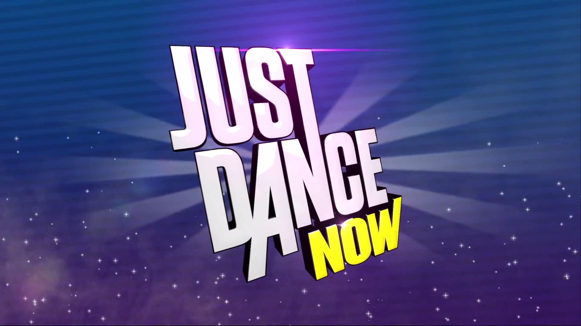 E3 2014 Ubisoft Unveils Just Dance Now Mobile App