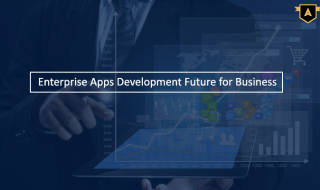 Enterprise App Development Company