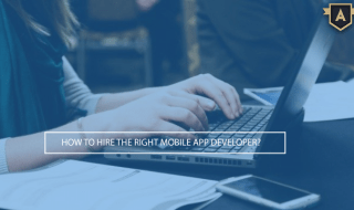 Hire Mobile Application Developers USA