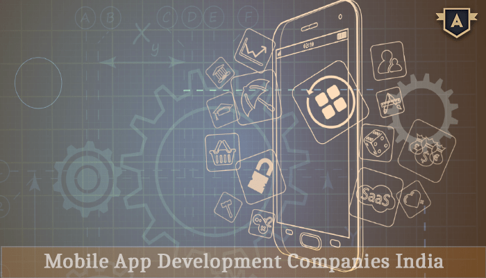 Mobile App Development Companies India