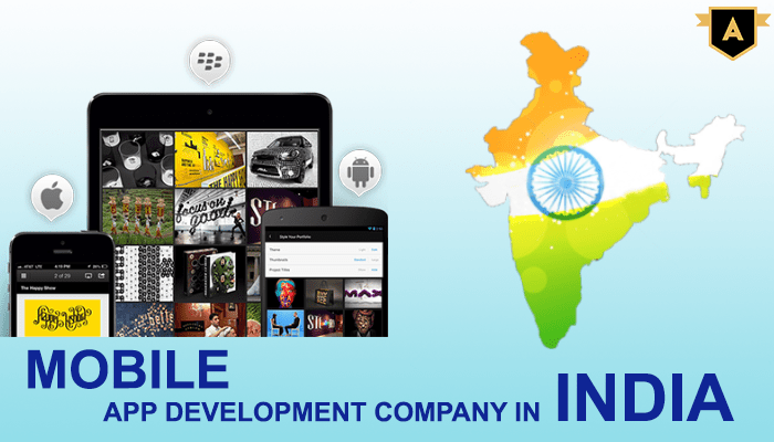 Mobile-Application-Development Company in Ind