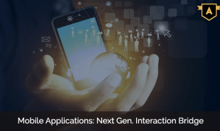 Mobile Applications Development Company in Bangalore