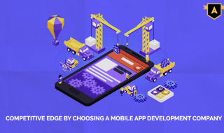 mobile app development company USA
