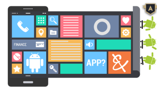 Top Android Application Development Company