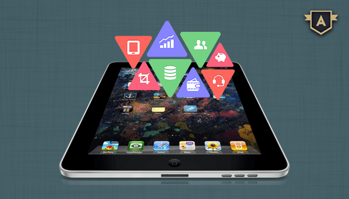 iPad application development company