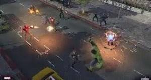تحميل لعبة الاكشن Marvel Heroes هيروز اونلاين