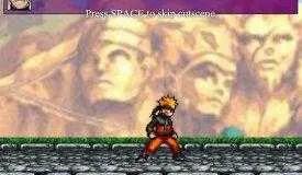 تحميل لعبة ناروتو شيبودن Naruto Game