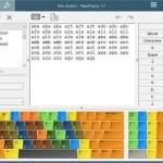 برنامج RapidTyping 5.1 لتعليم سرعة الكتابة على الكيبورد