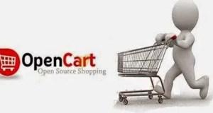 سكربت إنشاء المتاجر الإلكترونية المجانى OpenCart 1.5.6.4