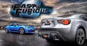 لعبة سباق السيارات Fast & Furious 6 لأيفون وأيباد وأيبود