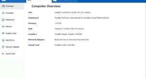 تحميل برنامج Wise System Monitor لعرض البرامج