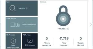 تحميل برنامج Panda Global Protection لحماية بياناتك