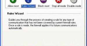 تحميل برنامج Outpost Firewall Free لحماية جهازك