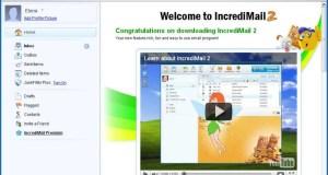 تحميل برنامج IncrediMail