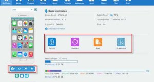 تحميل برنامج Apowersoft Phone Manager