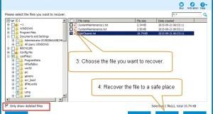 تحميل برنامج Gilisoft Data Recovery