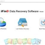 تحميل برنامج iFinD Data Recovery Free Edition
