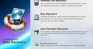 تحميل برنامج Wondershare Data Recovery