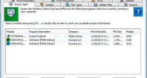 تحميل برنامج WinPatrol