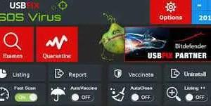 تحميل برنامج UsbFix