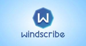 تحميل برنامج Windscribe VPN