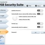 تحميل برنامج USB Security Suite