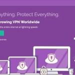 تحميل برنامج PrivateVPN