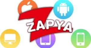كيفية مشاركة الملفات من Android الى MAC بواسطة برنامج Zapya