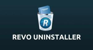 تحميل برنامج Revo Uninstaller للكمبيوتر
