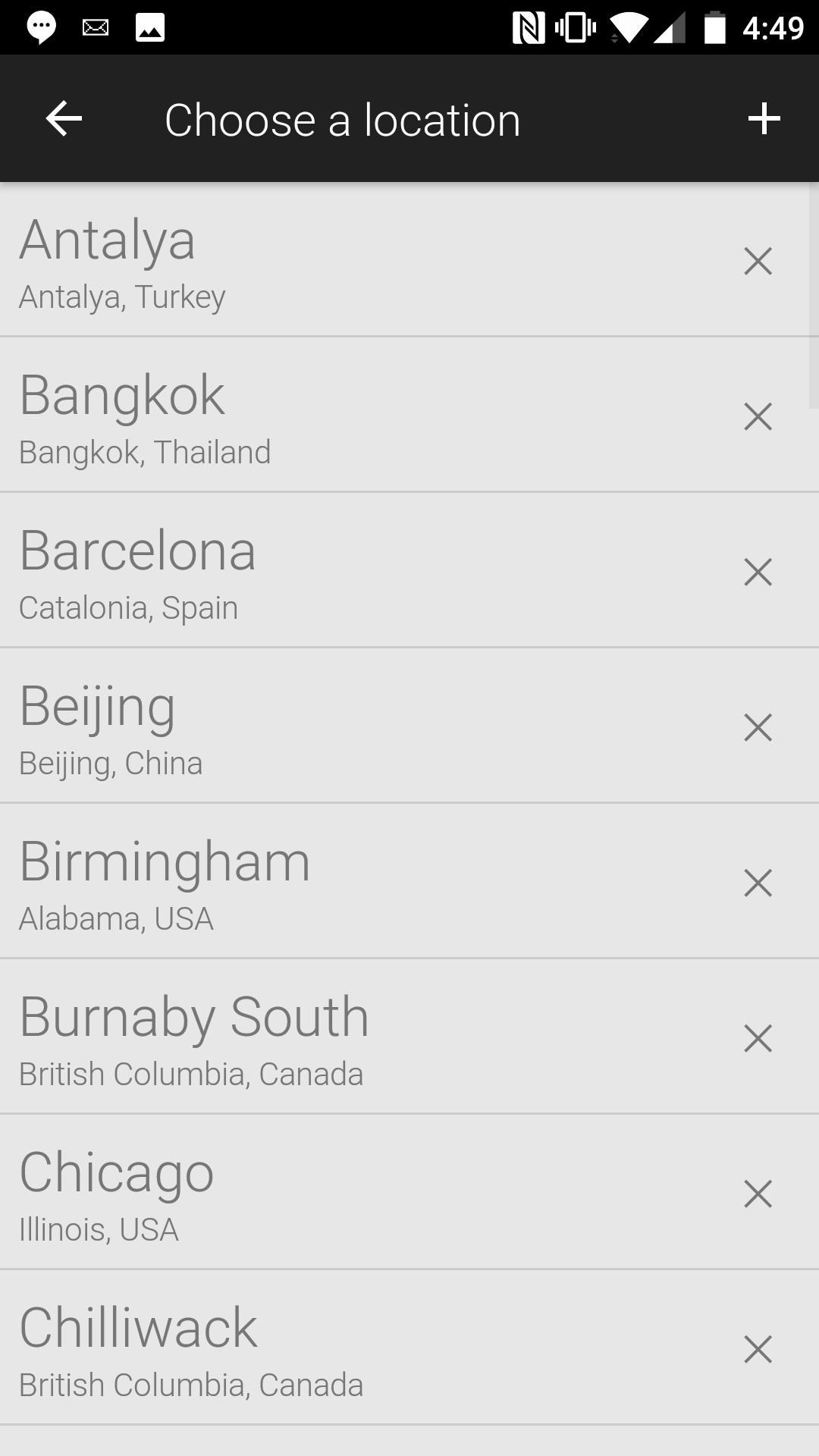 Air Quality Index Near Me screenshot 2
