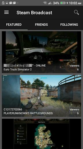steam broadcast screenshot 3