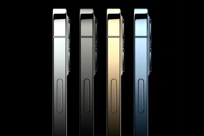 iPhone 12 Pro Antenne iPhone 13 : les modèles avec la 5G millimétrique seront disponibles dans plusieurs pays ?