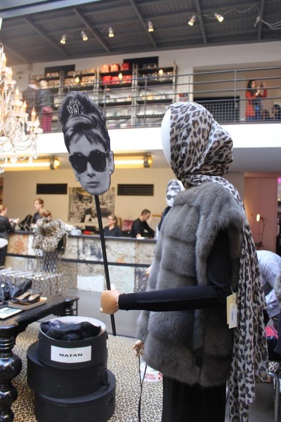 Merci Parigi shopping online e negozio design al Marais