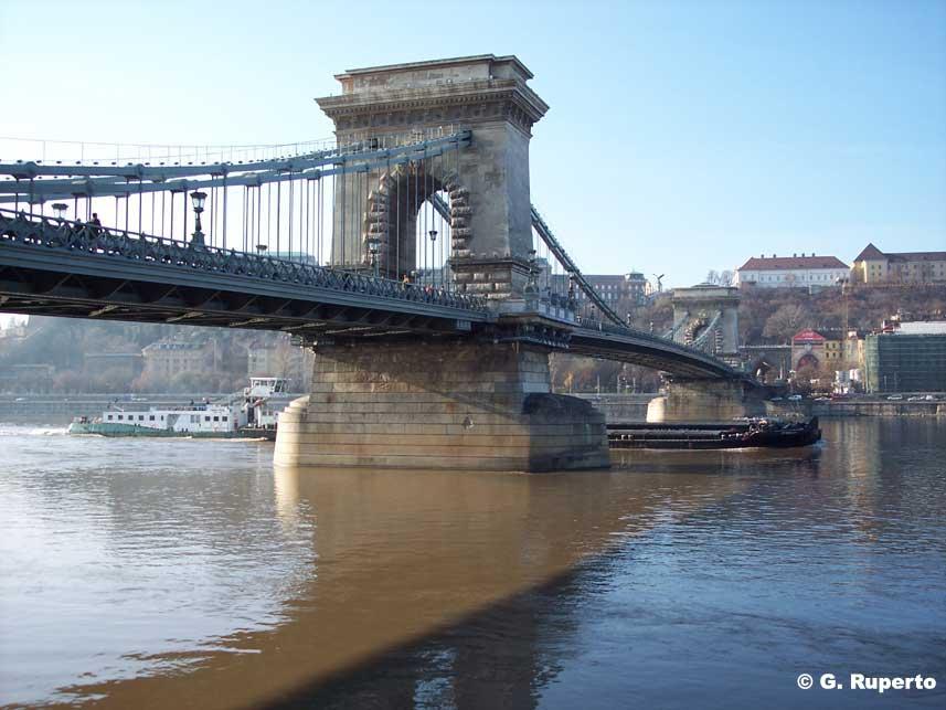 Ungheria Budapest  foto  wwwappuntidiviagginet