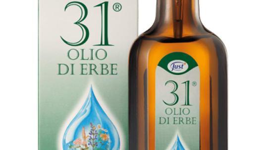 Just Olio essenziale Eucalipto per respirare meglio