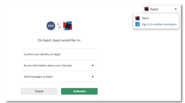 connect appzi to trello