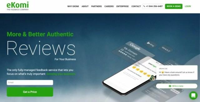 website feedback platform