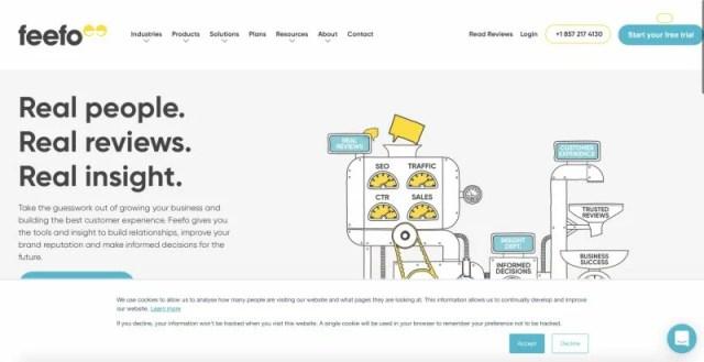 website feedback tool