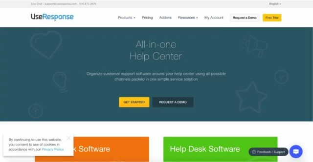 digital feedback tools
