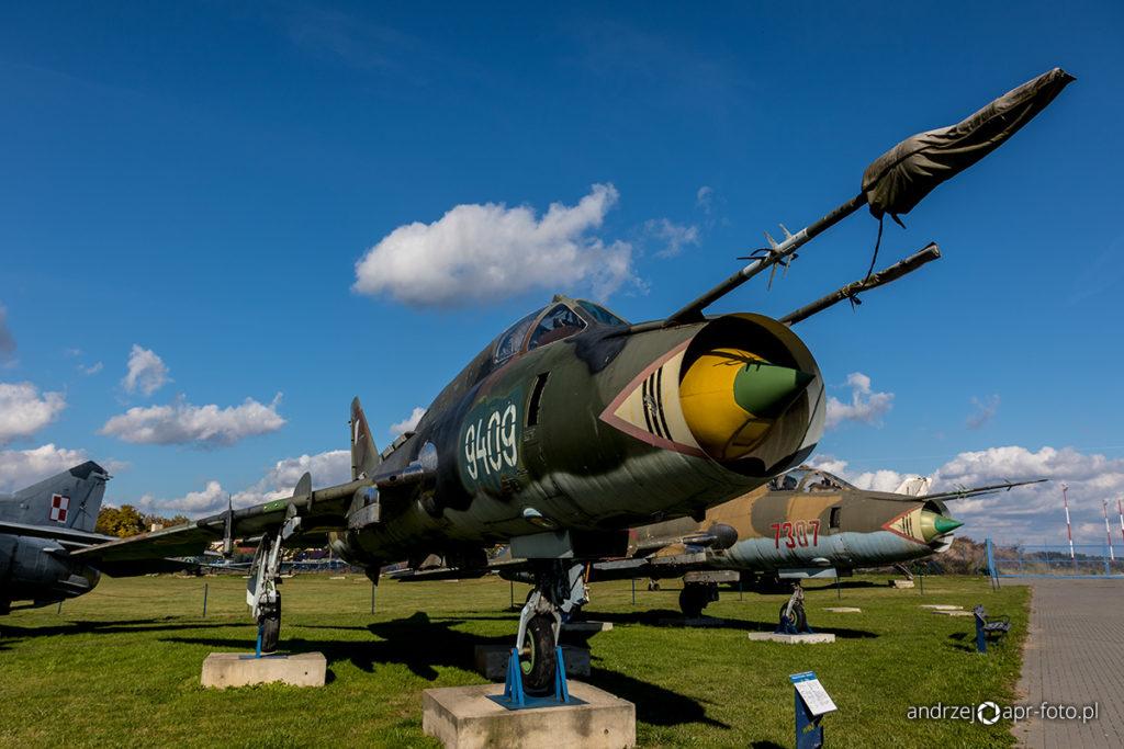 Muzeum Sił Powietrznych
