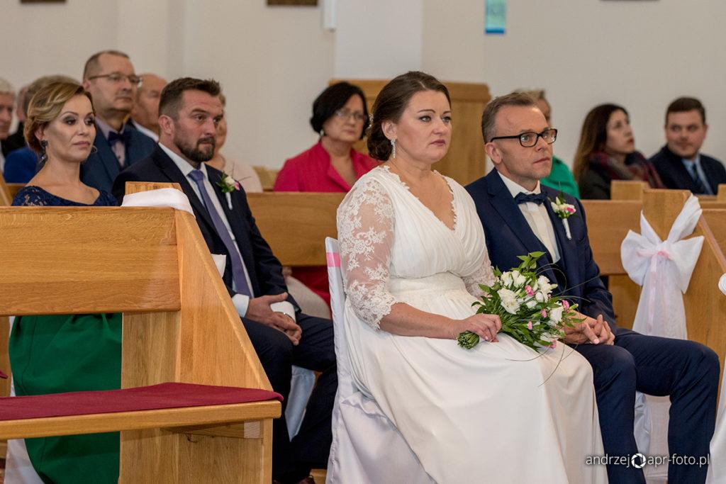 Zdjęcia ślubne - Para młoda
