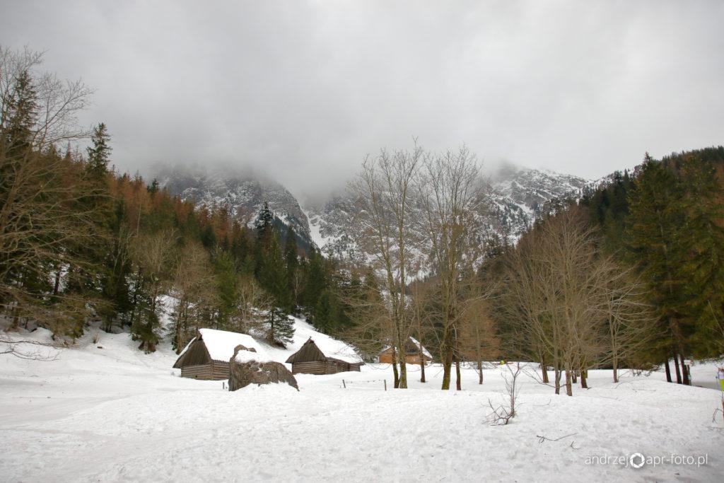 Ferie w górach