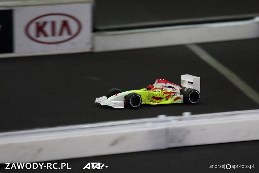 FHMP OnRoad - wyścig