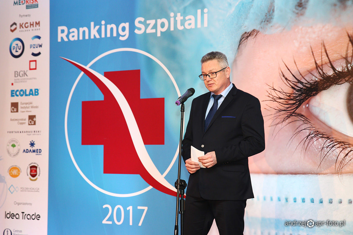 Ranking Szpitali 2017