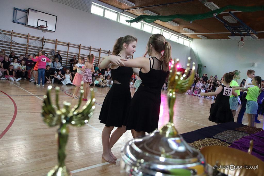 XXIII Finał TAZARO - taniec w parach