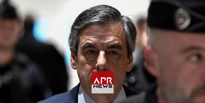 Emplois Fictifs François Fillon Condamné à Cinq Ans De