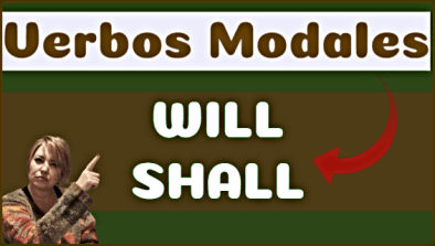 mODALES WILL Y SHALL