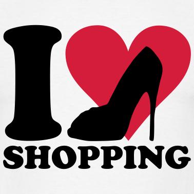 shopping inglés